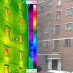 Особенности тепловизионного обследования