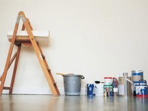 Отделочные работы в квартире