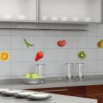 Современная керамическая плитка для стен