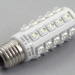 Светодиодные лампы и правила их выбора