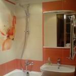 Выбираем интерьер для ванной комнаты