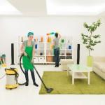 Уборка квартир или «Скорая клининговая помощь»