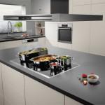 Кухонная техника в интерьере