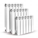 Радиаторы отопления: разновидности, особенности и правила выбора