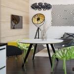 Недостатки и преимущества пластиковой мебели