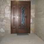 Качественные металлические двери