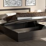 Преимущества приобретения кровати с подъемным механизмом