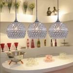 Современные декоративные люстры