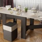 Кухонный стол как важный атрибут комнаты