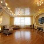 Как выбрать точечные светильники для подвесного потолка