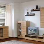 Стильный интерьер с помощью модульных систем мебели