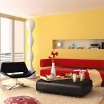 Значение цвета в дизайне интерьера