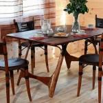 Обеденный стол — мудрая инвестиция в гостеприимство