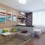 Обустройство квартиры для молодой семьи