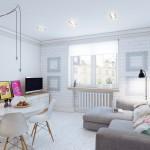 Обустройство малогабаритной квартиры