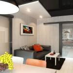 Расстановка мебели и человеческий фактор