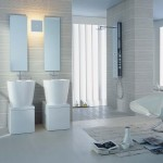 Современные тенденции для ванной комнаты