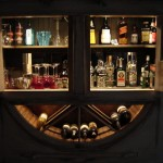 Мебель в интерьере: бар дома