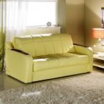Удобство мебели на металлокаркасе