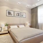 Спальня для двоих – как сделать ее нежной?