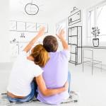 Правила расстановки мебели по фен шуй