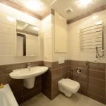 Как обновить ванную без лишних затрат?