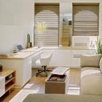 Проектируем интерьер узкой комнаты