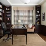 Мебель для домашнего кабинета: рекомендации по выбору