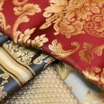 Мебельные ткани оптом в Иркутске