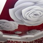 Натяжные потолки в Коломне