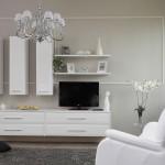 Советы по выбору гостиной мебели