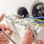 Услуги квалифицированных электриков