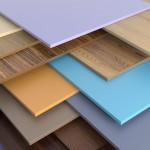Пластиковые панели из поливинилхлорида