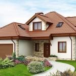 Проекты домов от компании «Ультра Эс»