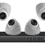 Системы видеонаблюдения в Новосибирске