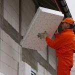 Пенополистирол для утепления фасада