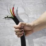 Что делать если сгорела проводка в доме