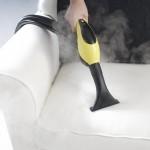 Виды чистки мягкой мебели