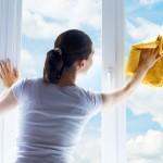 Чистые окна — чистый взгляд