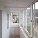 Как правильно застеклить балкон или лоджию?