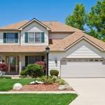 Строительство загородных домов по ключ