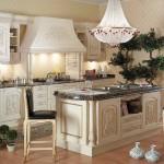 Кухня в итальянском стиле: секреты создания семейной атмосферы