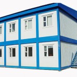 Преимущества модульных конструкций
