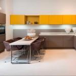 Преимущества кухонь с индивидуальным дизайном