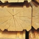 Преимущества строительства дома из сухого профилированного бруса