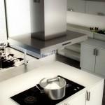 Кухня в порядке: выбор вытяжки
