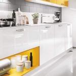 Немецкие кухни – пример высокого качества мебельной продукции