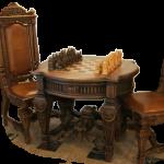 Советы профессионалов: как выбрать подлинную антикварную мебель