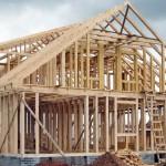 Преимущества строительства каркасного дома по канадской технологии