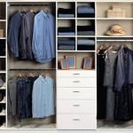 Правила наполнения шкафа купе для прихожей, фото советы